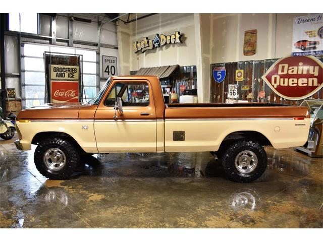 1975 Ford F100 (CC-1460018) for sale in Redmond, Oregon