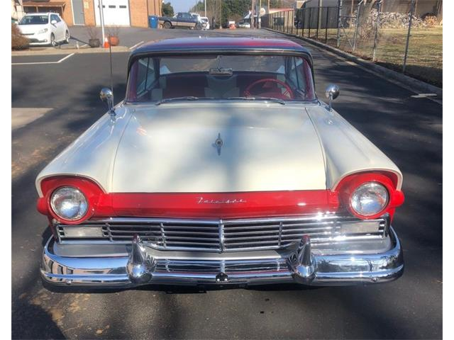 1957 Ford Fairlane (CC-1461803) for sale in Greensboro, North Carolina
