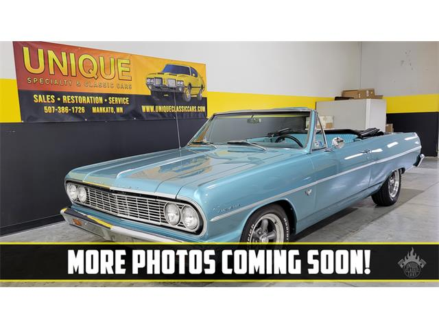 1964 Chevrolet Chevelle (CC-1461809) for sale in Mankato, Minnesota