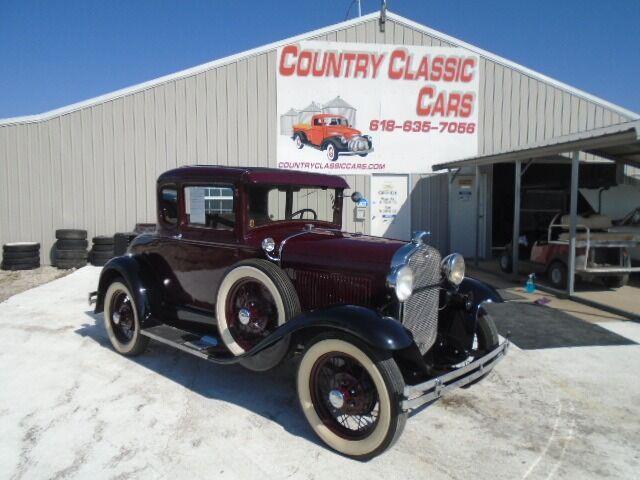 1930 Ford Model A (CC-1461820) for sale in Staunton, Illinois