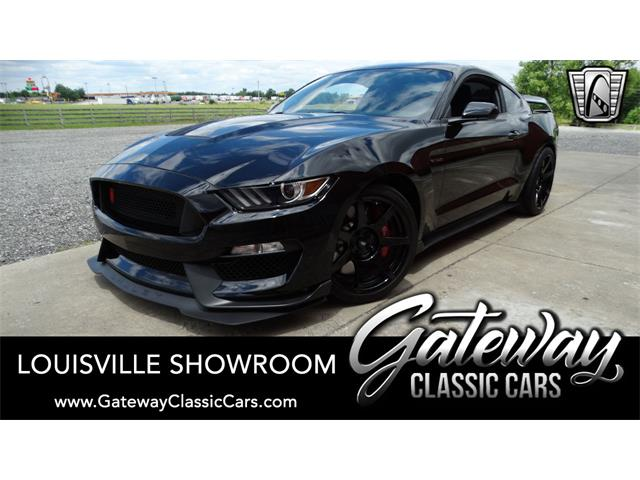 2019 Ford Mustang (CC-1461839) for sale in O'Fallon, Illinois