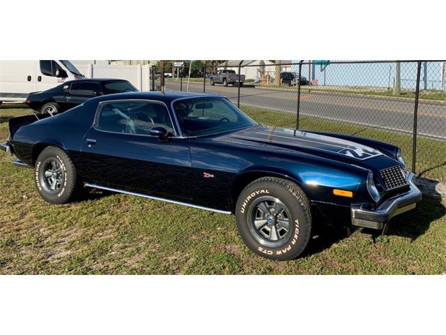 1974 Chevrolet Camaro (CC-1461850) for sale in Youngville, North Carolina