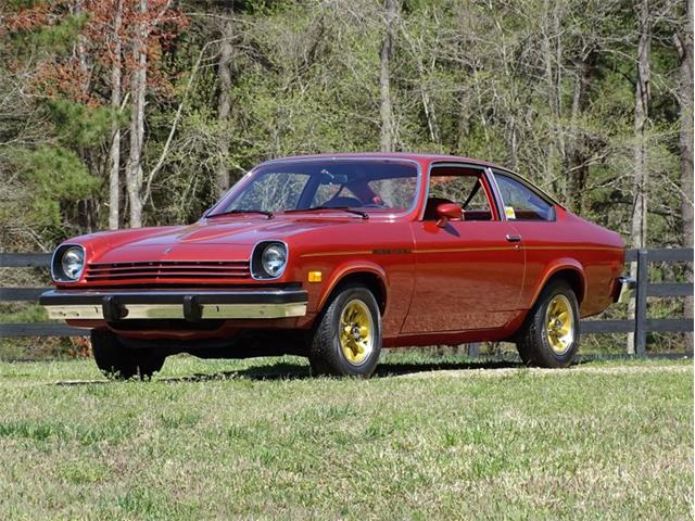 1976 Chevrolet Vega (CC-1461851) for sale in Youngville, North Carolina