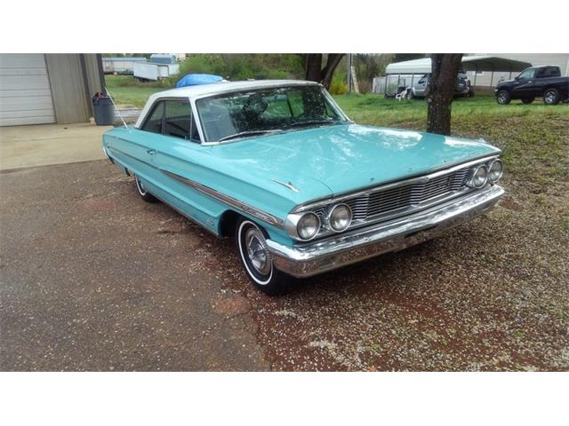 1964 Ford Galaxie (CC-1461852) for sale in Youngville, North Carolina