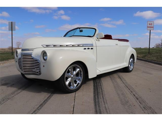 1941 Chevrolet Roadster (CC-1461855) for sale in Clarence, Iowa