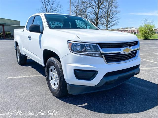 2016 Chevrolet Colorado (CC-1461859) for sale in Lenoir City, Tennessee