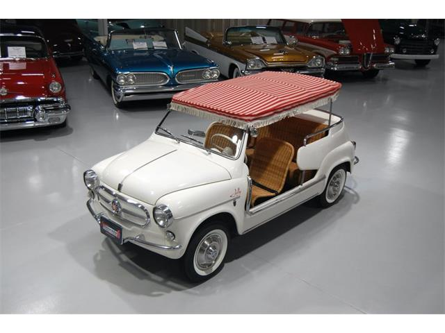 1959 Fiat Antique (CC-1461862) for sale in Rogers, Minnesota