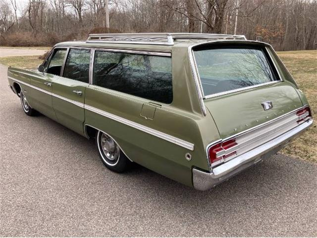 1968 Plymouth Suburban (CC-1461869) for sale in Cadillac, Michigan