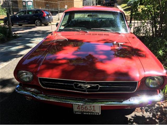 1965 Ford Mustang (CC-1461871) for sale in Cadillac, Michigan
