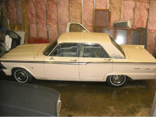 1962 Ford Fairlane 500 (CC-1461875) for sale in Cadillac, Michigan