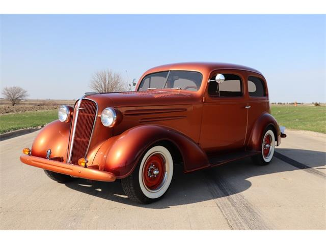 1936 Chevrolet Classic (CC-1460189) for sale in Clarence, Iowa