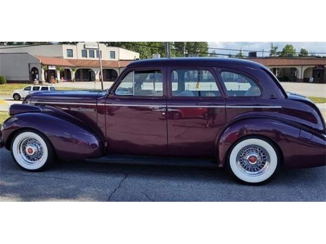 1939 Buick Special (CC-1461891) for sale in Cadillac, Michigan
