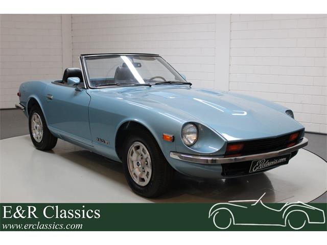 1977 Datsun 280Z (CC-1461894) for sale in Waalwijk, [nl] Pays-Bas