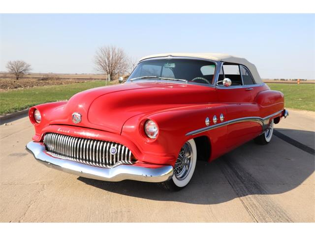 1951 Buick Super (CC-1460190) for sale in Clarence, Iowa