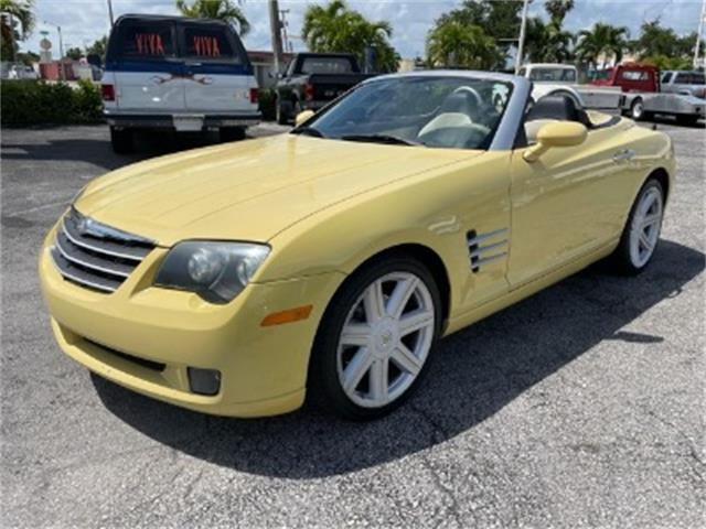 2005 Chrysler Crossfire (CC-1461904) for sale in Miami, Florida