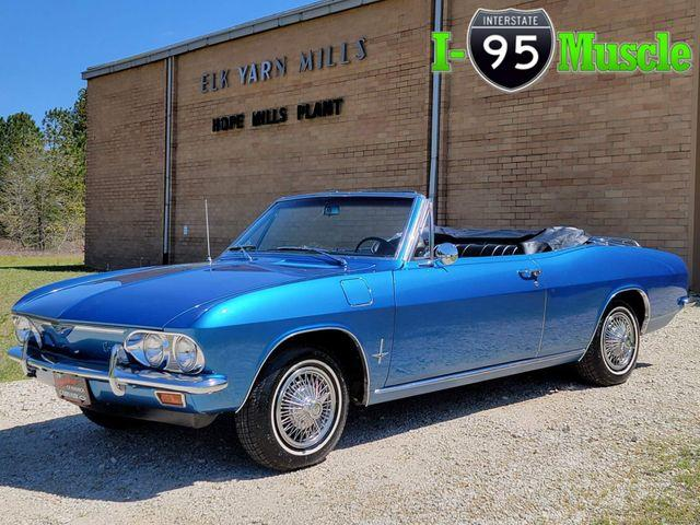 1965 Chevrolet Corvair (CC-1461918) for sale in Hope Mills, North Carolina
