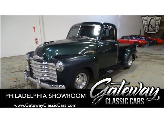 1951 Chevrolet 3100 (CC-1461936) for sale in O'Fallon, Illinois