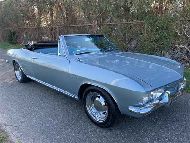 1965 Chevrolet Corvair (CC-1461938) for sale in Milford City, Connecticut
