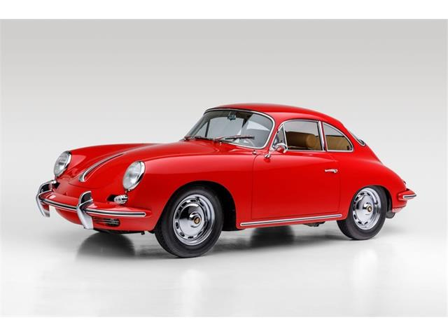 1963 Porsche 356B (CC-1461944) for sale in Costa Mesa, California