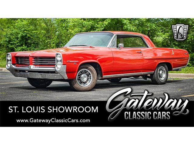 1964 Pontiac Catalina (CC-1461954) for sale in O'Fallon, Illinois