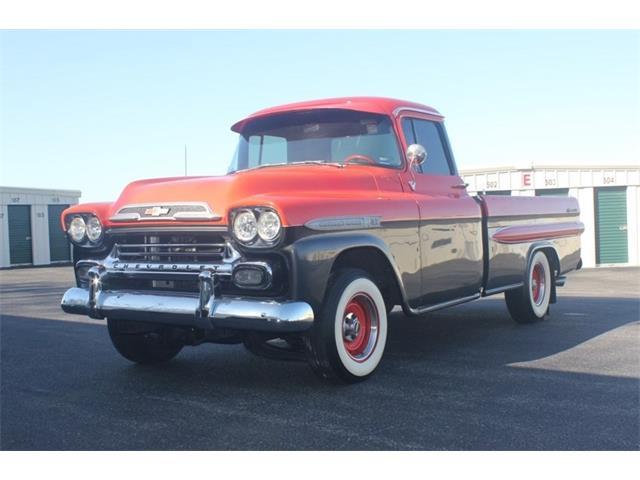 1959 Chevrolet 3100 (CC-1461962) for sale in Cape Girardeau, Missouri
