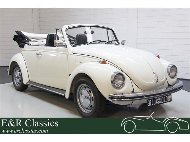 1972 Volkswagen Convertible (CC-1461964) for sale in Waalwijk, [nl] Pays-Bas
