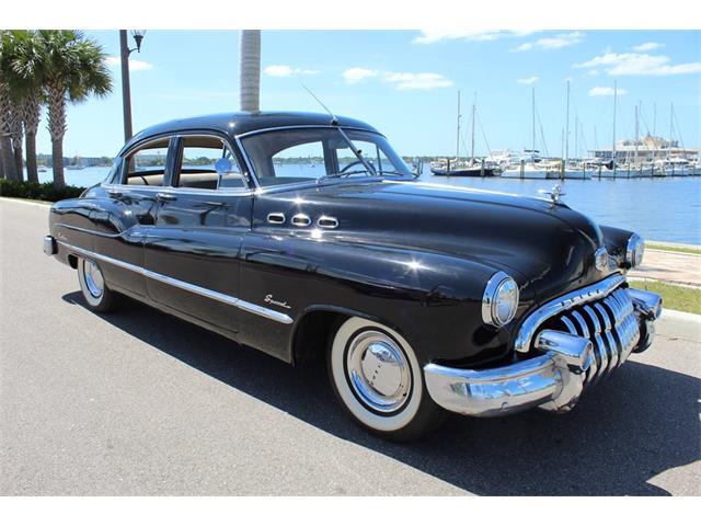 1950 Buick Special (CC-1462003) for sale in Palmetto, Florida
