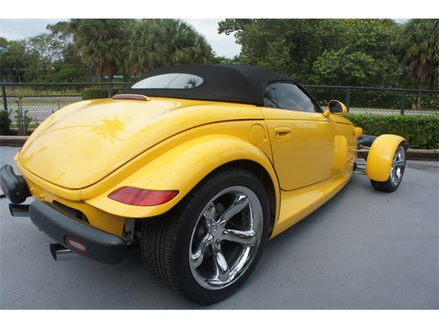 2000 Plymouth Prowler (CC-1462006) for sale in Lantana, Florida