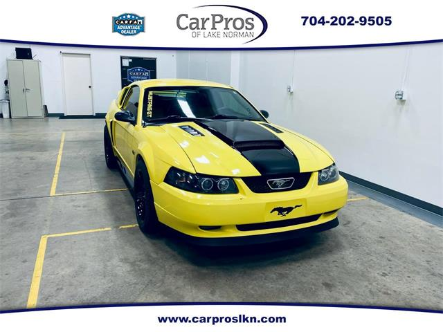 2003 Ford Mustang (CC-1462013) for sale in Mooresville, North Carolina