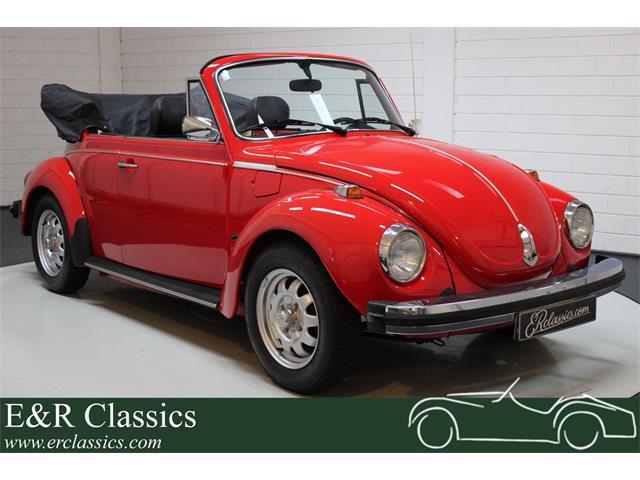 1974 Volkswagen Beetle (CC-1462025) for sale in Waalwijk, Noord Brabant