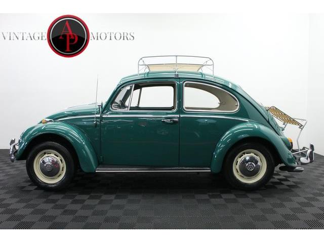 1966 Volkswagen Beetle (CC-1460203) for sale in Statesville, North Carolina