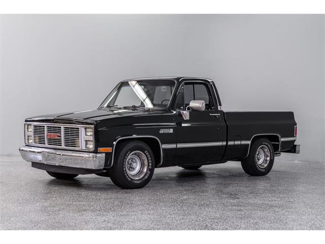 1987 GMC Sierra (CC-1460204) for sale in Concord, North Carolina