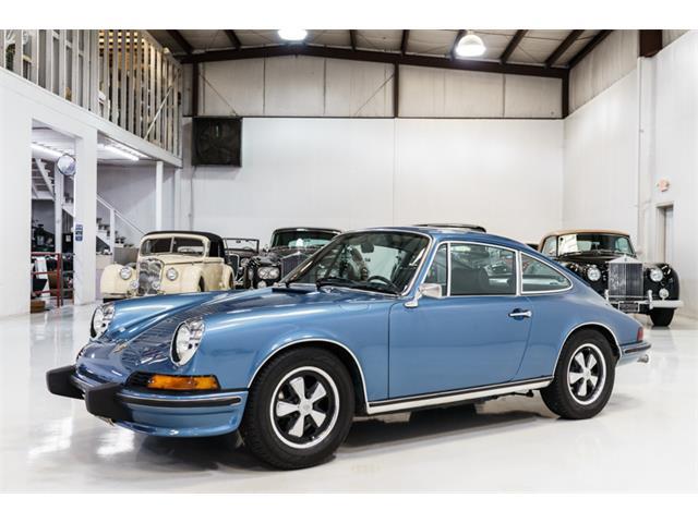 1973 Porsche 911E (CC-1462051) for sale in St. Louis, Missouri