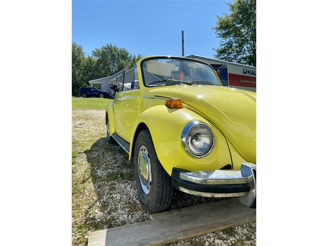 1974 Volkswagen Super Beetle (CC-1462053) for sale in La plata, Missouri