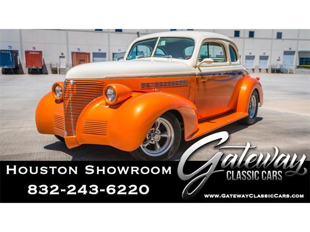 1939 Chevrolet Master (CC-1460206) for sale in O'Fallon, Illinois