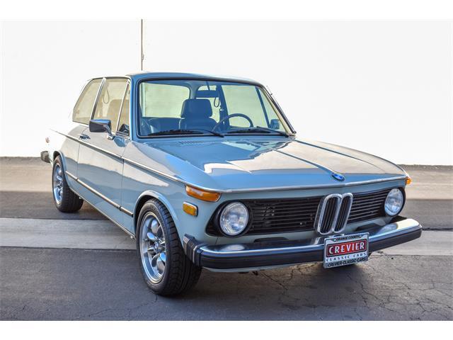 1975 BMW 2002 (CC-1462060) for sale in Costa Mesa, California