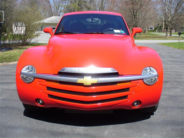 2005 Chevrolet SSR (CC-1462067) for sale in Wallkill, New York