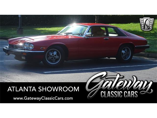 1983 Jaguar XJS (CC-1462076) for sale in O'Fallon, Illinois
