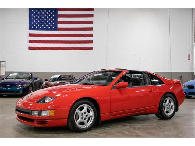 1992 Nissan 300ZX (CC-1462077) for sale in Kentwood, Michigan