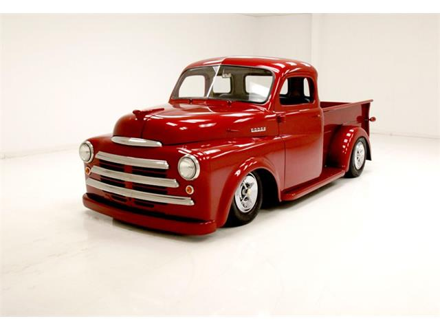 1949 Dodge Pickup (CC-1462080) for sale in Morgantown, Pennsylvania