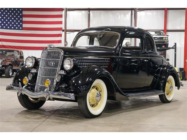 1935 Ford Coupe (CC-1462086) for sale in Kentwood, Michigan