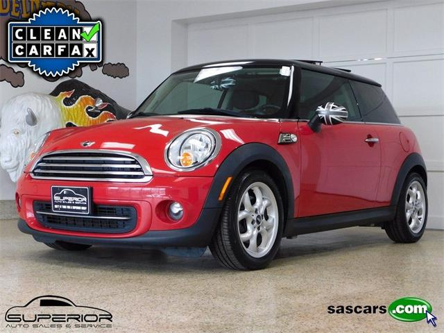 2012 MINI Cooper (CC-1462093) for sale in Hamburg, New York