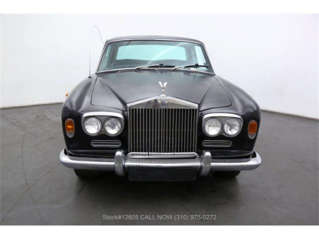 1967 Rolls-Royce Silver Shadow (CC-1462094) for sale in Beverly Hills, California