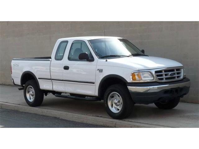 1999 Ford F150 (CC-1462097) for sale in Greensboro, North Carolina