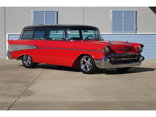 1957 Chevrolet 210 (CC-1462099) for sale in Greensboro, North Carolina
