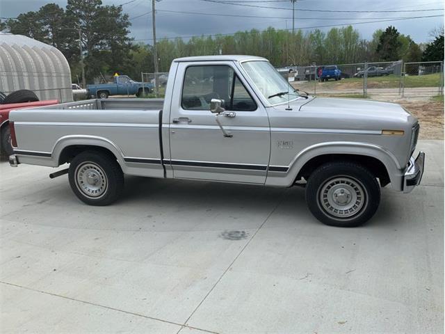 1984 Ford F150 (CC-1462104) for sale in Greensboro, North Carolina