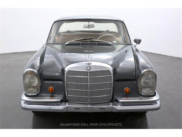 1962 Mercedes-Benz 220 (CC-1462106) for sale in Beverly Hills, California