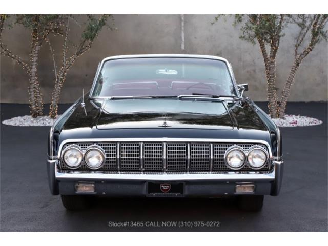 1964 Lincoln Continental (CC-1462107) for sale in Beverly Hills, California