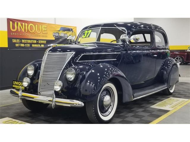 1937 Ford Model 74 (CC-1462118) for sale in Mankato, Minnesota