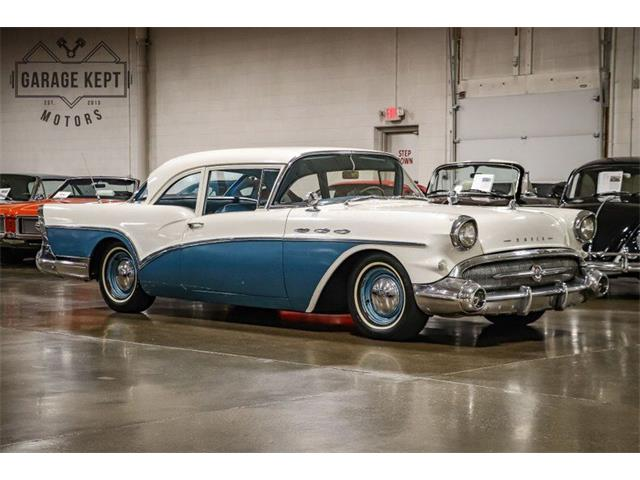 1957 Buick Special (CC-1462122) for sale in Grand Rapids, Michigan